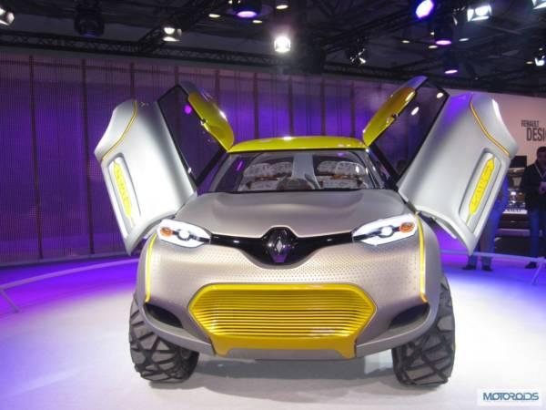 Renault KWID Auto Expo 2014 (14)