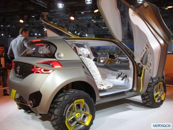 Renault KWID Auto Expo 2014 (3)