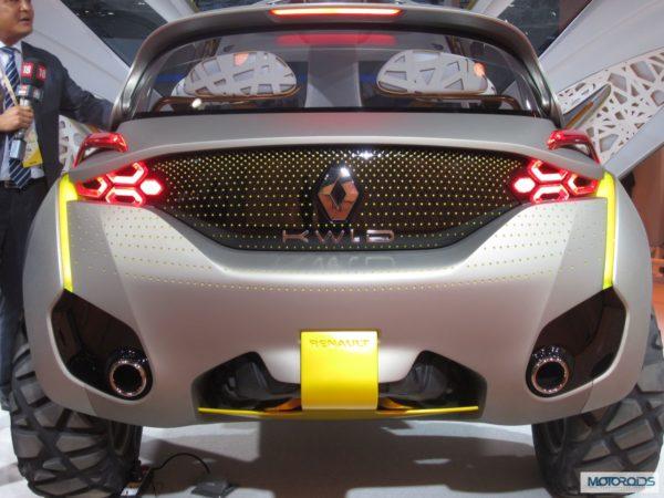 Renault KWID Auto Expo 2014 (6)