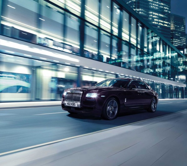 Rolls-Royce-Ghost-V-Specification-limited-edition-india-2