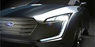 Subaru Viviz