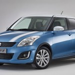 Maruti Suzuki Swift 2014 to be unveiled in November