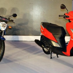 Suzuki to launch 4 new products at Auto Expo 2014