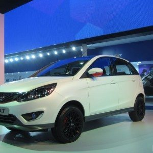Tata Motors Auto Expo 2014 (1)