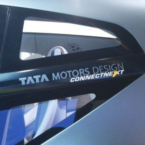 Tata Motors ConnectNext Concept Auto Expo 2014 (8)