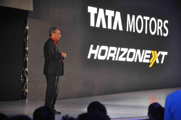Tata Motors Zest