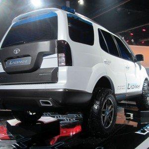 Tata Safari ladakh Concept Auto Expo 2014 (10)
