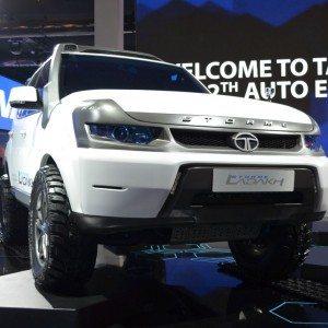 Tata Safari ladakh Concept Auto Expo 2014 (2)