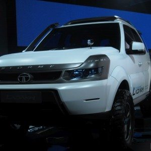 Tata Safari ladakh Concept Auto Expo 2014 (6)