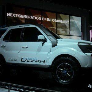 Tata Safari ladakh Concept Auto Expo 2014 (9)