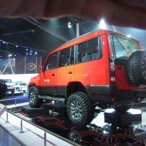 Tata Sumo Extreme Auto Expo 2014 (10)