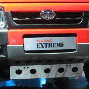 Tata Sumo Extreme Auto Expo 2014 (11)