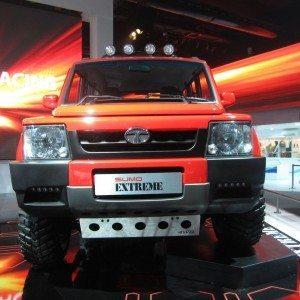 Tata Sumo Extreme Auto Expo 2014 (7)
