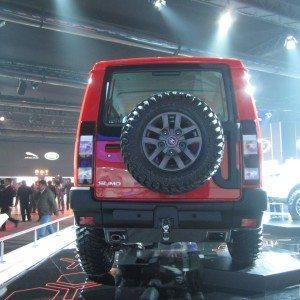 Tata Sumo Extreme Auto Expo 2014 (9)