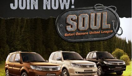 Tatat Safari SOUL - Safari Owners United League