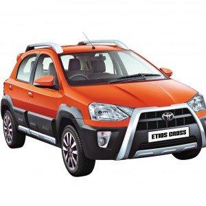 Toyota Etios Cross Auto Expo 2014 (1)