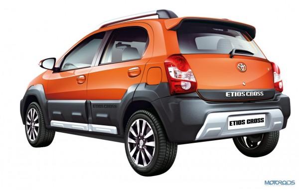 Toyota Etios Cross Auto Expo 2014 (4)