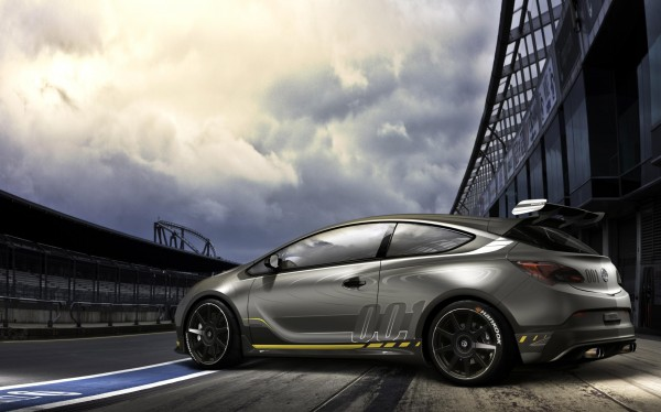 Vauxhall-Astra-VXR-EXTREME-Concept