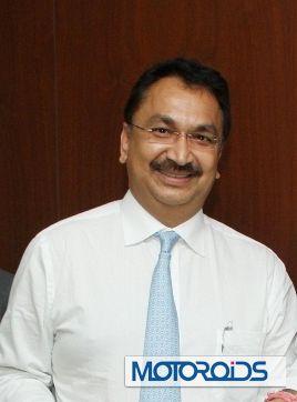 Vikram Kirloskar SIAM
