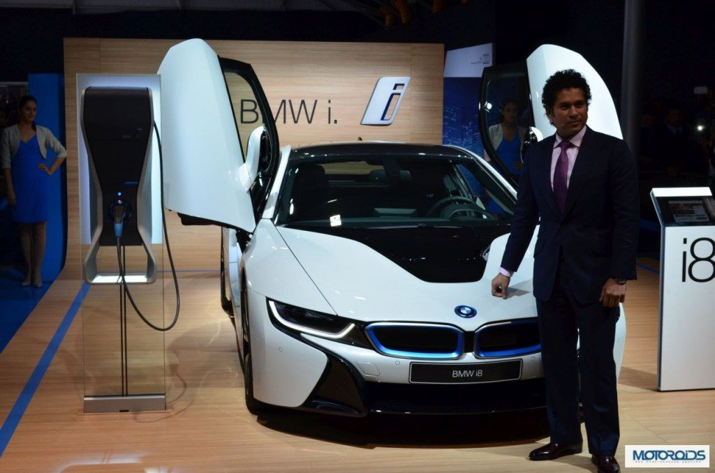 bmw-i8-india-sachin-expo-launch- (3)