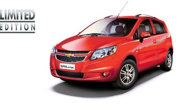chevrolet-sail-hatchback-limited-edition