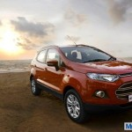 Ford EcoSport waiting period to come down; manufacturer to ramp up production