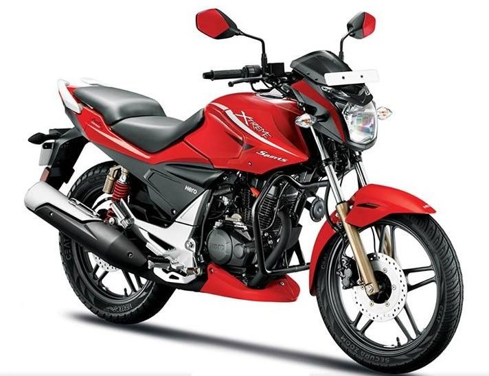 Hero Dash and Hero Xtreme Sports launch by October this year