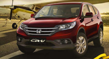 9 October 2018: Confirmed Launch Date of the New 2018 Honda CR-V