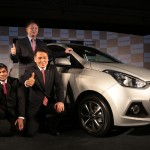 Official Release: New Hyundai Xcent unveiled
