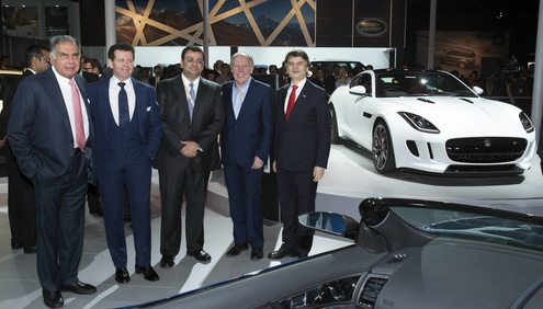 jaguar-land-rover-auto-expo-2014