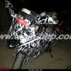 KTM RC 390 India launch soon; spy images surface