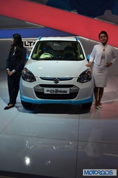 maruti Suzuki Alto 800 Browzer Auto Expo 2014 (3)