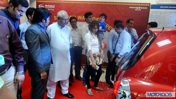 maruti Suzuki Celerio Shivam Autozone Mumbai (10)