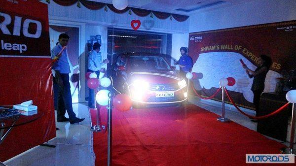 maruti Suzuki Celerio Shivam Autozone Mumbai (3)