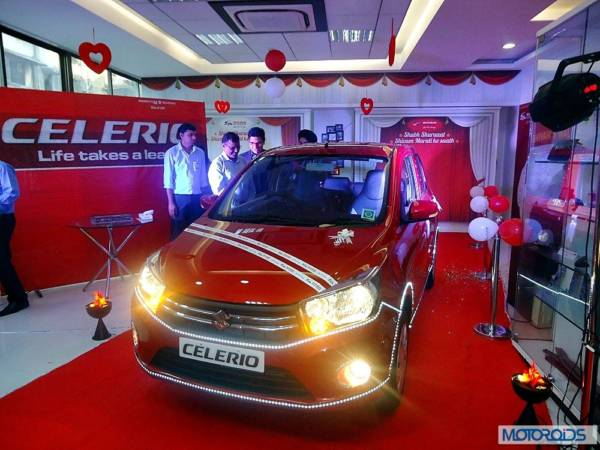 maruti Suzuki Celerio Shivam Autozone Mumbai (6)