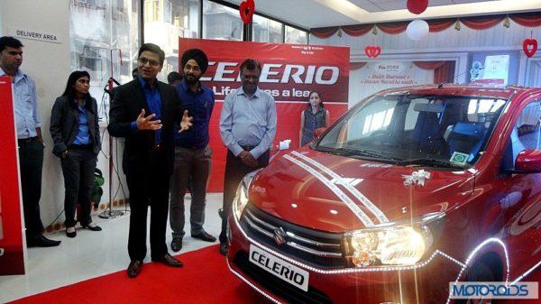 maruti Suzuki Celerio Shivam Autozone Mumbai (7)