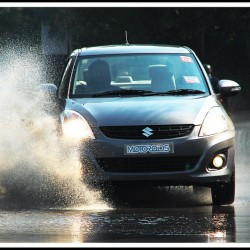 Maruti Suzuki launches 'Monsoon Fit Check' to enhance driving safety