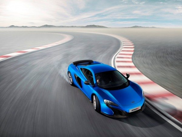 McLaren 650S features and performance figures revealed ahead of Geneva debut