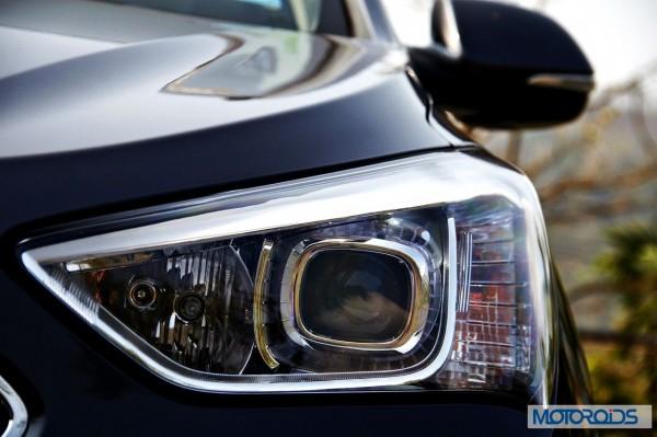 new Hyundai santa Fe exterior (12)