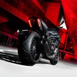 All-new 2015 Ducati Diavel in pipeline!