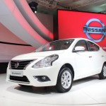 Auto Expo 2014: Nissan at the Delhi Motor Show [Official Release]