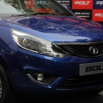 Check Out the HI-RES pics and details of the Tata Bolt