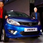 Check out the HI-RES pics and details of the Tata Zest