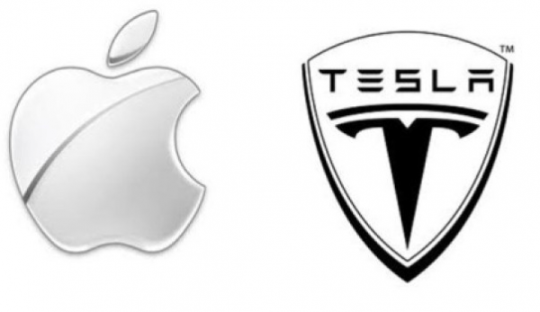 tesla-apple