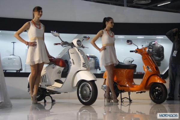 vespa 946 Auto Expo 2014 (1)