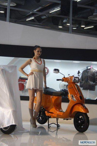 vespa S Auto Expo 2014 (3)