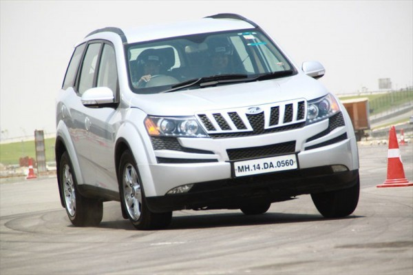 xuv500-automatic