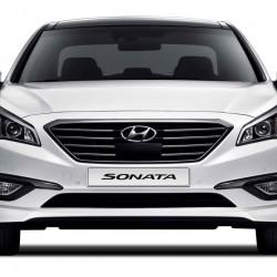 Seventh Gen Hyundai Sonata to step into India next year