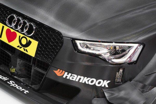 Audi RS5 DTM images 2