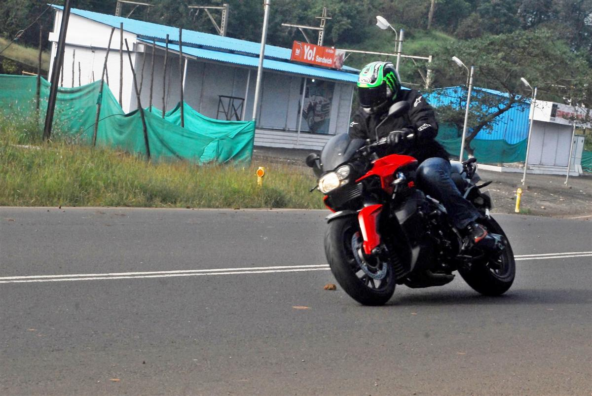 Superbike Ownership Experiences In India Girish Sharma Speaks Of